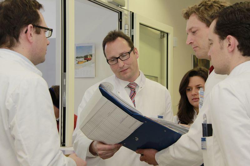 Prof. - Rüdiger von Eisenhart-Rothe - Klinikum rechts der Isar der Technischen Universität München - Experte