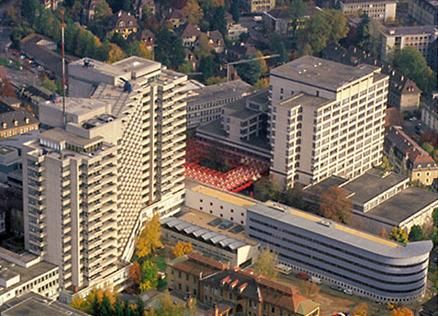 Dr. - Jean-Marc Nuoffer - Inselspital, Universitätsspital Bern - Klinikstandort