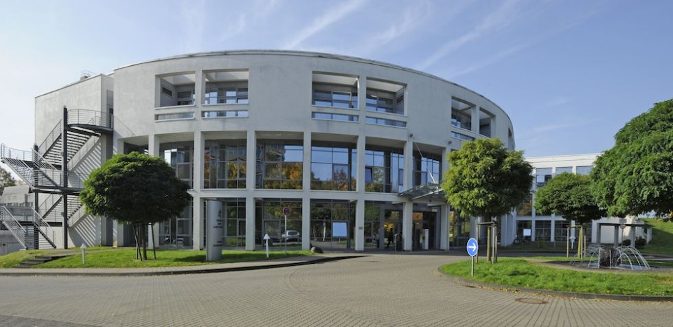 Prof. - Boulos Asfour - Asklepios Klinik Sankt Augustin GmbH - Außenansicht