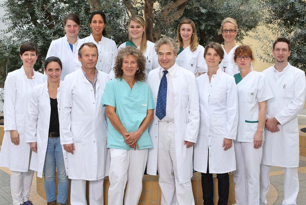 Dr. - Holger Mellerowicz - HELIOS Klinikum Emil von Behring