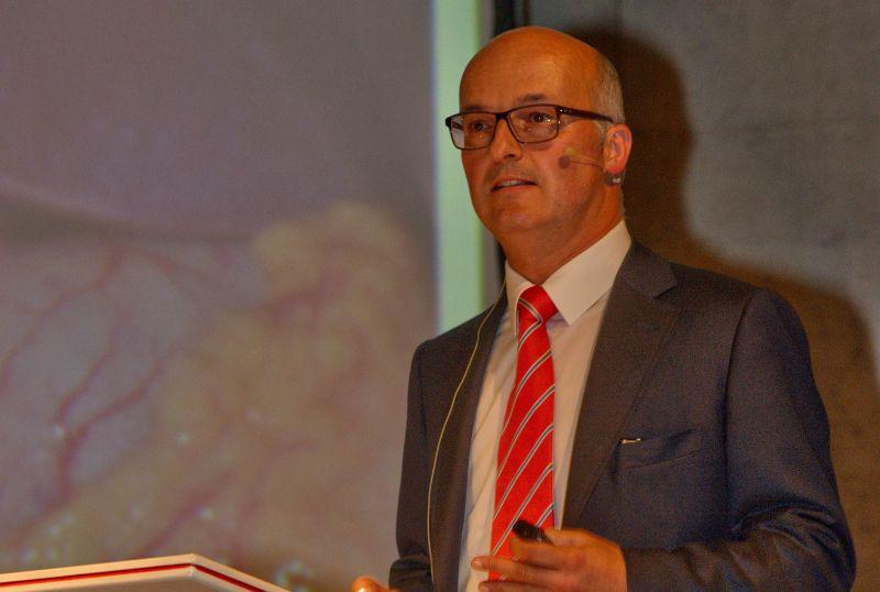 Prof. - Christoph A. Maurer - Magendarmzentrum Aare - Experte