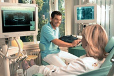 Dr. - Ralf Luckey, MSc - DIG-Diagnostikzentrum für Implantologie und Gesichtsästhetik