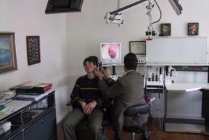 Prof. - Daniel F. à Wengen - Praxisklinik für Ohren-, Nasen- und ästhetische Gesichtschirurgie Binningen/Basel