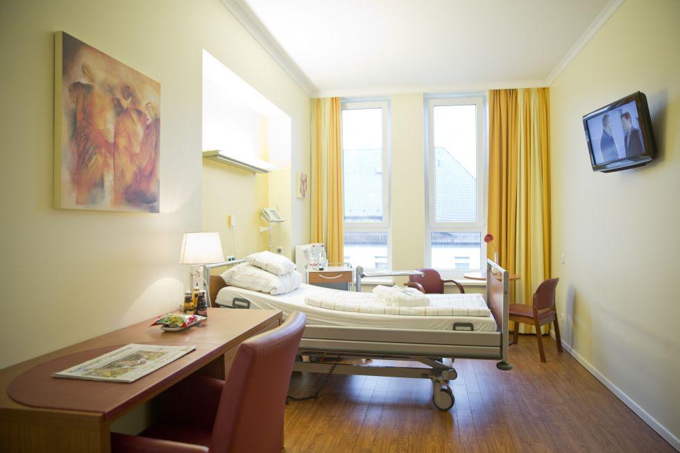 Dr. - Sven Nagel - Asklepios Klinik Nord - Standort Heidberg