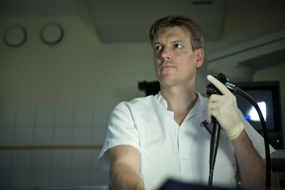 Prof. - Klaus Herrlinger - Asklepios Klinik Nord - Heidberg