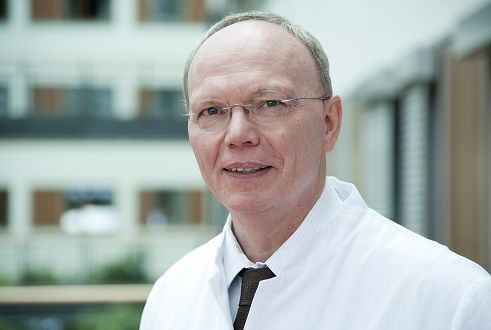 Dr. - Axel Stang - Asklepios Klinik Barmbek