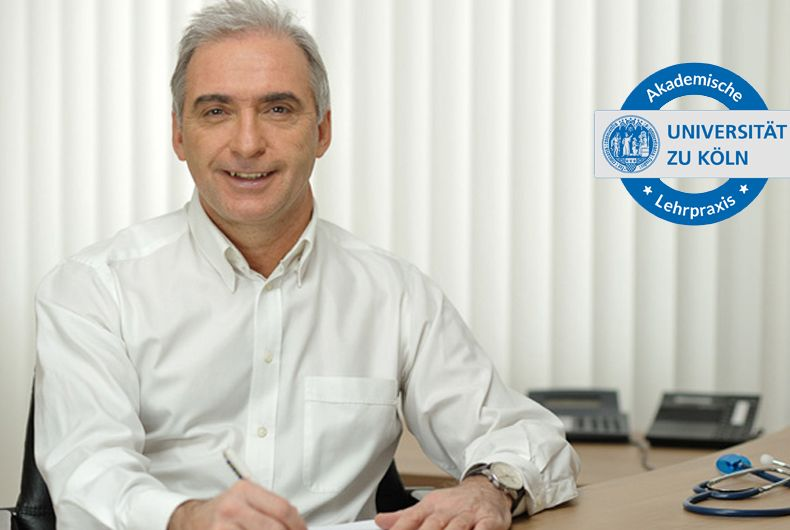 Dr. - Reinhold Lunow - Praxisklinik für Diagnostik & Präventivmedizin