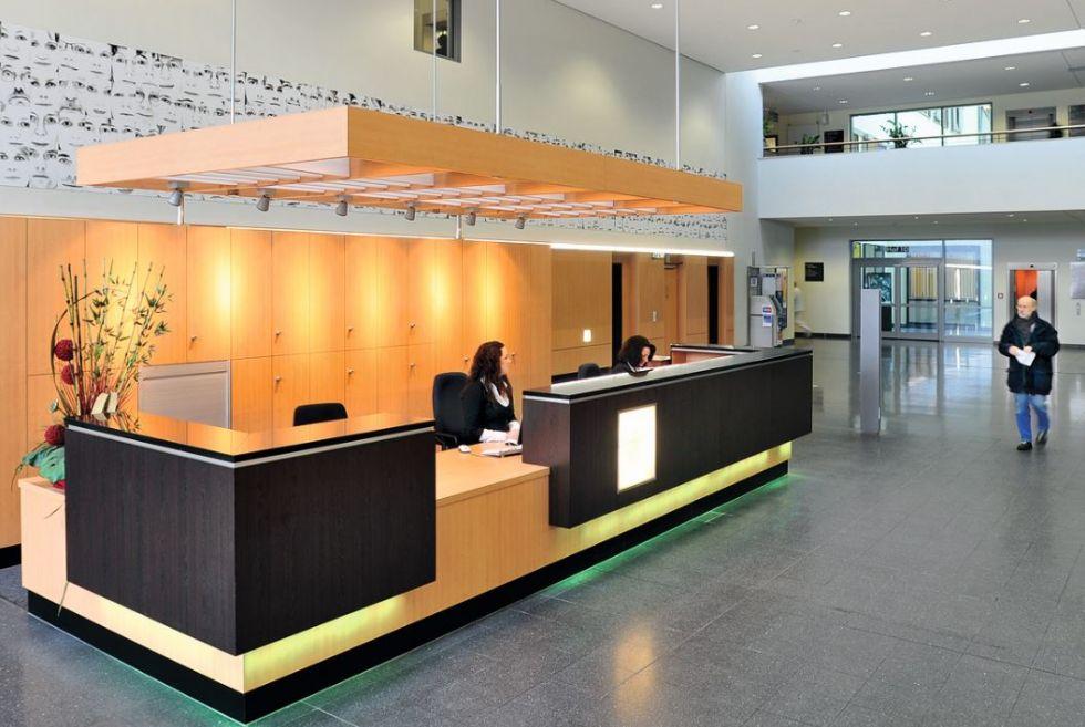 Prof. - Andreas Gross - Asklepios Klinik Barmbek