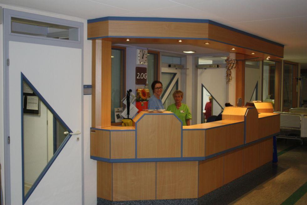 Dr. - Werner Hauck - Nardini Klinikum St. Johannis GmbH Landstuhl