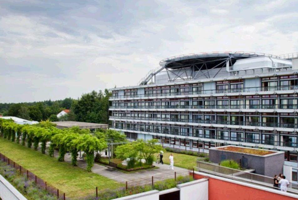 Dr. - Gregor  Ostrowski - SRH Klinikum Karlsbad-Langensteinbach gGmbH