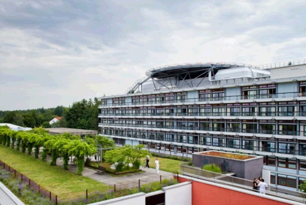 Christian Neuhäuser - SRH Klinikum Karlsbad-Langensteinbach gGmbH