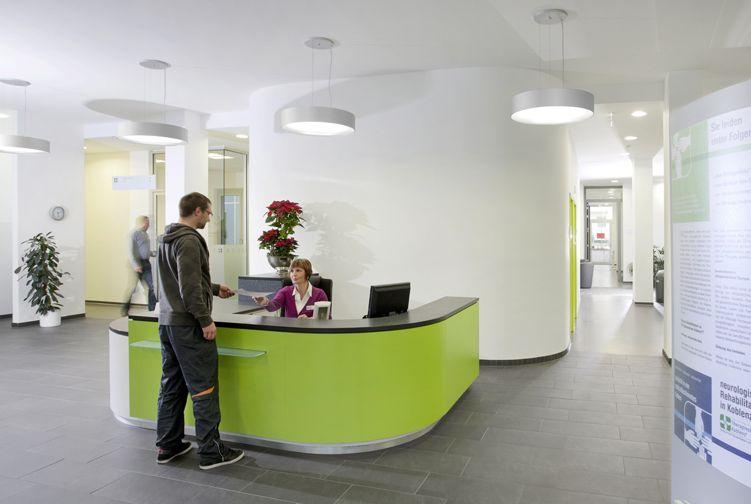 Dr. - Bernhard Kügelgen - Therapiezentrum Koblenz