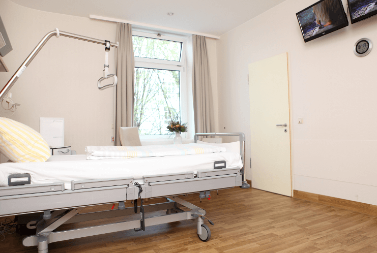 Prof. - Wolf Petersen - Martin Luther Krankenhaus