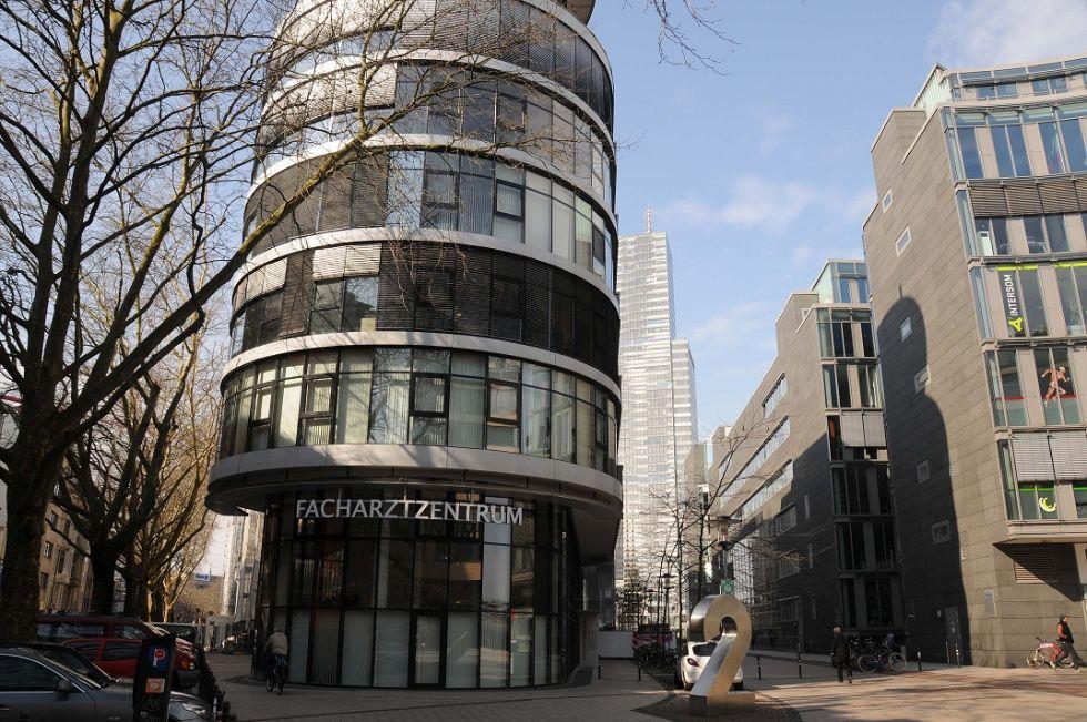 Prof. - Rainer Wessely - Zentrum für Herz- und Gefäßmedizin Mediapark Köln und Centrum für Integrative Kardiologie und Angiologie (CIKA) am Eduardus Krankenhaus Köln