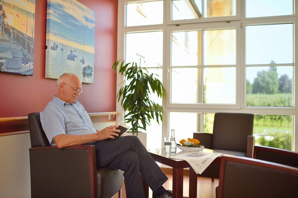 Dr. - Stephan Werle - Asklepios Klinik Lindau