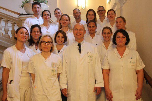 Prim. - Zoltan Nemeth Ph.D - Facharztpraxis Dr. Nemeth