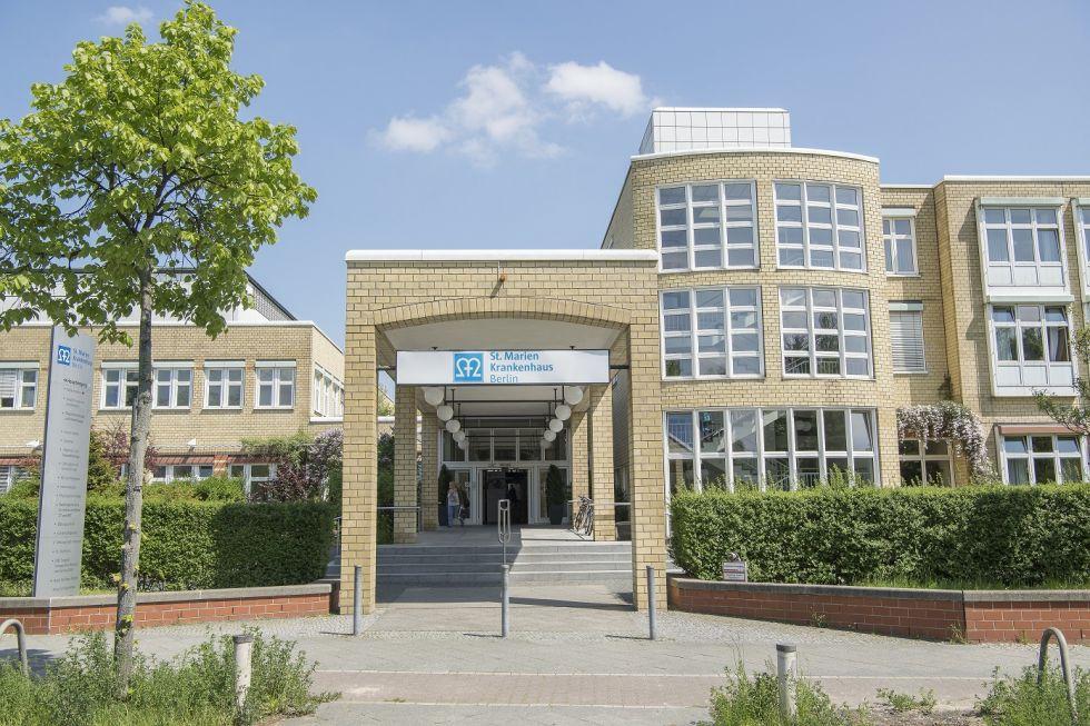 Prof. - Heino Kienapfel - GZB Gelenkzentrum-Berlin