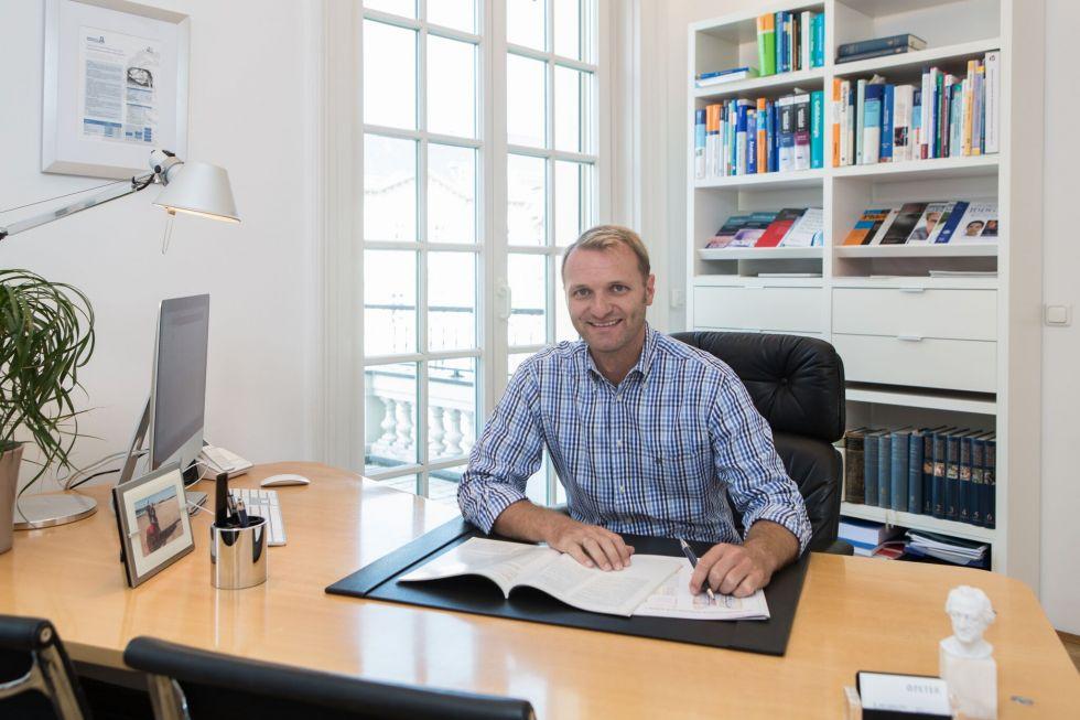 Dr. - Jochen Peter - Phlebicum – Venenzentrum an der Rue