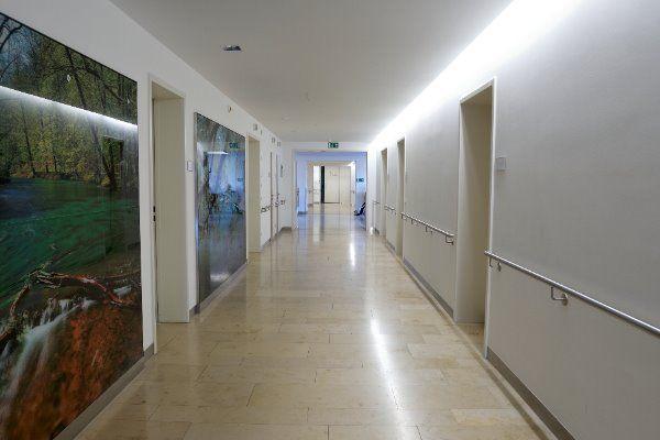 Dr. - Heinz Röttinger - Benedictus Krankenhaus Tutzing