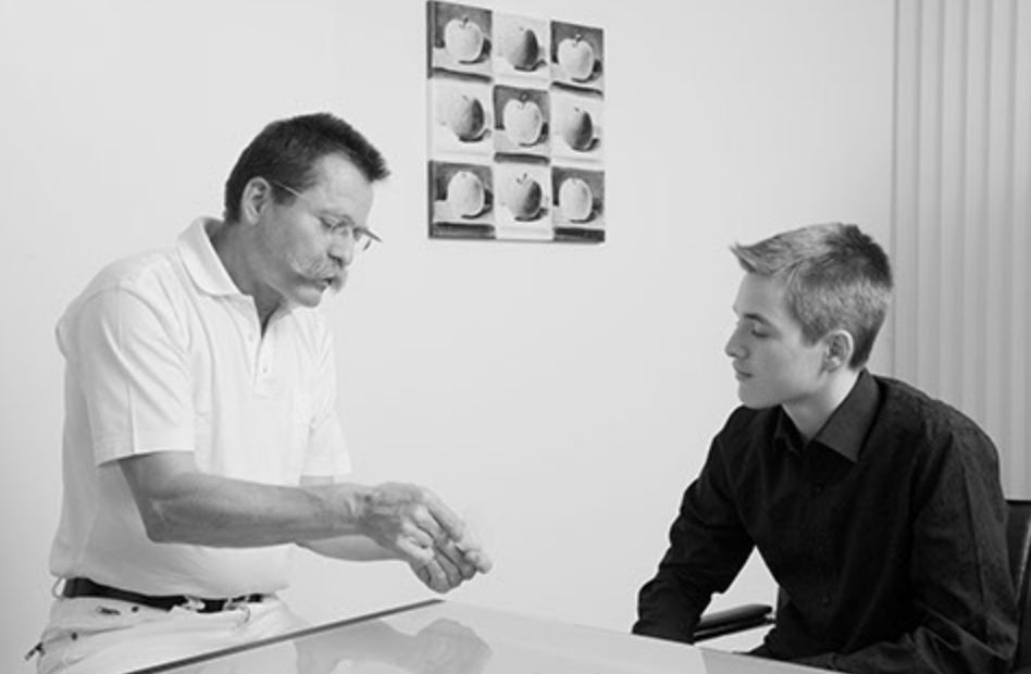 Dr. - Rolf Hunkeler - HernienZentrum Zürich - NetworkHernia - Praxis Dr. med. Rolf Hunkeler