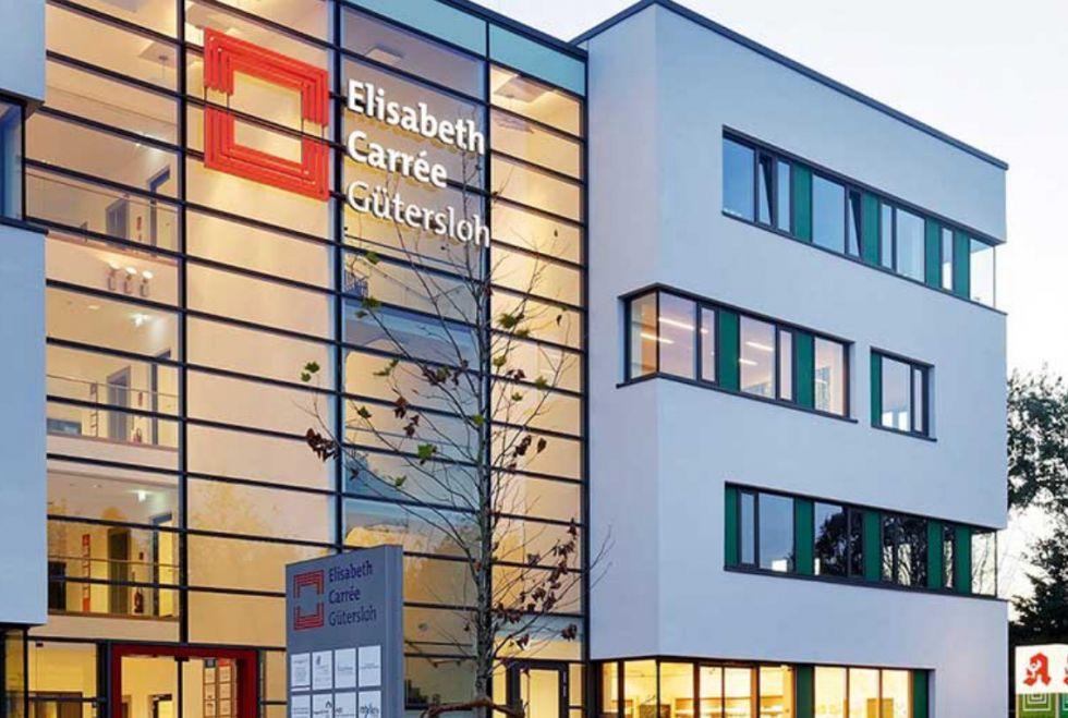Dr. - Eduard Kusch - Akademisches Lehrkrankenhaus der Westfälischen Wilhelms–Universität Münster - Sankt-Elisabeth-Hospital GmbH