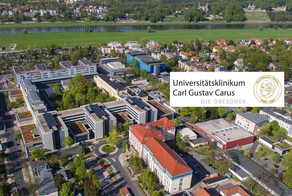 Prof. - Adrian Dragu, MHBA - Universitätsklinikum Carl Gustav Carus Dresden an der TU Dresden AöR