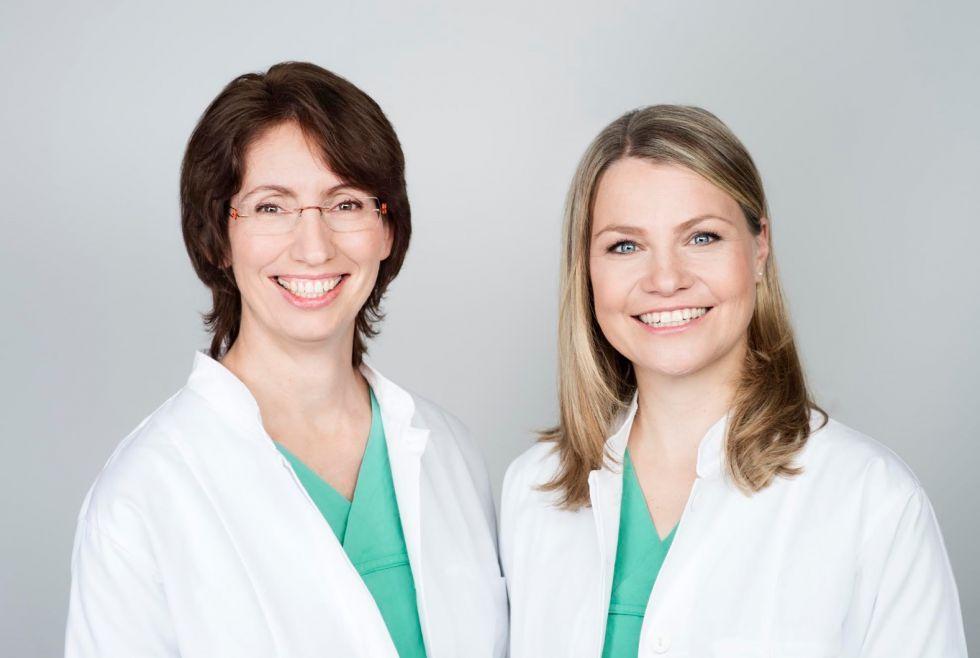 Dr. - Angelika Behrens - Evangelische Elisabeth Klinik - Ein Unternehmen der Paul Gerhardt Diakonie