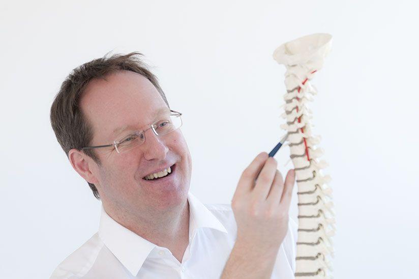 Dr. - René Malzkorn - Dr. med. René Malzkorn