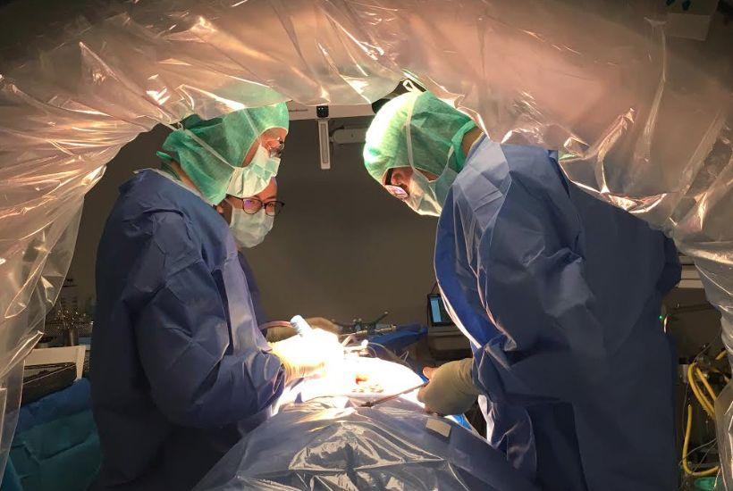 Dr. - Oliver P. Gautschi - Neuro- und Wirbelsäulenzentrum Klinik St. Anna -  Hirslanden Klinik
