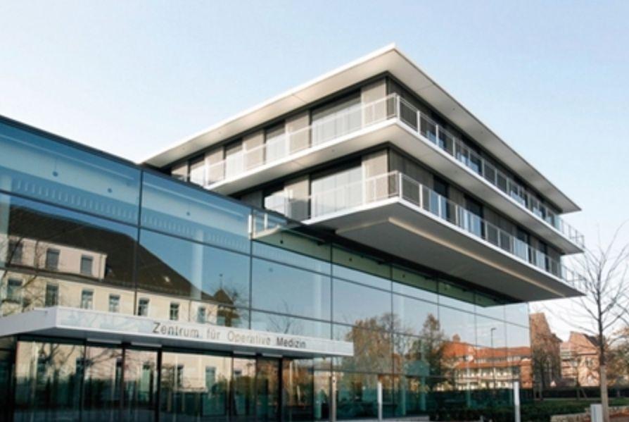 Prof. - Rüdiger Krauspe - Universitätsklinikum Düsseldorf