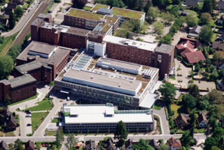 Dr. - Henrik Zecha - Albertinen-Krankenhaus