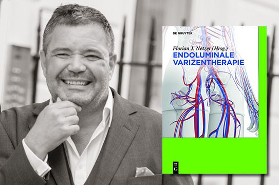 Dr. - Florian J. Netzer - Dr. med. Florian Netzer
