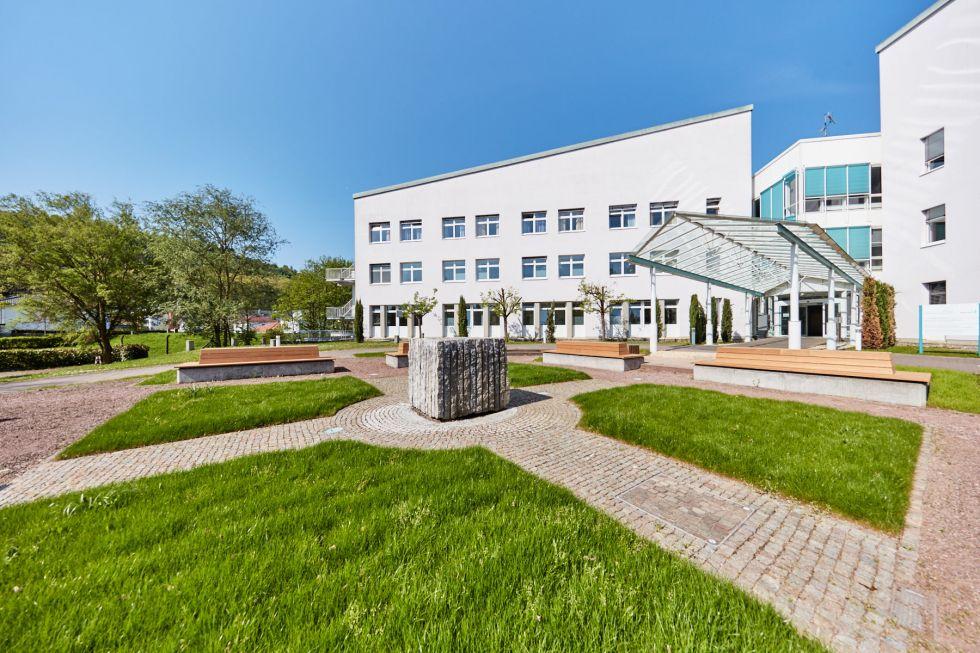 Prof. - Eberhard von Hodenberg - MediClin Herzzentrum Lahr/Baden