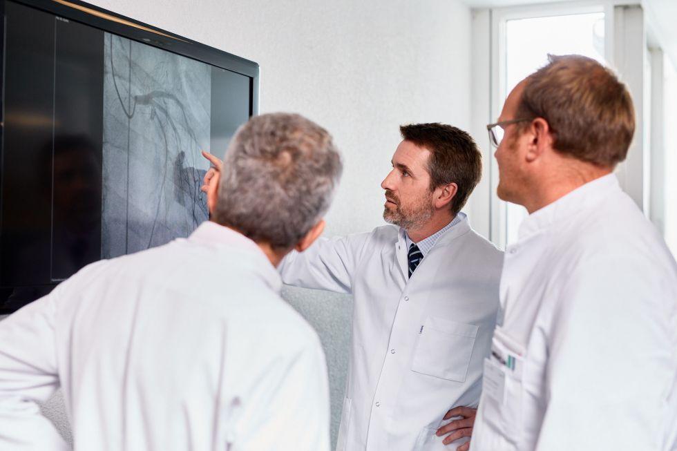 Prof. - Ralf Sodian - MediClin Herzzentrum Lahr/Baden