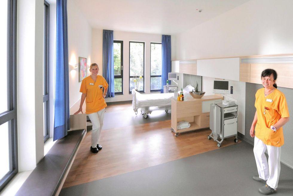 Prof. - Ulrich Mittelkötter - Katharinen-Hospital gGmbH