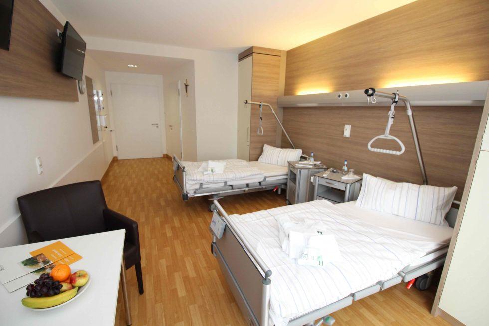 Priv. - Thomas Stark - Helios Klinikum München West
