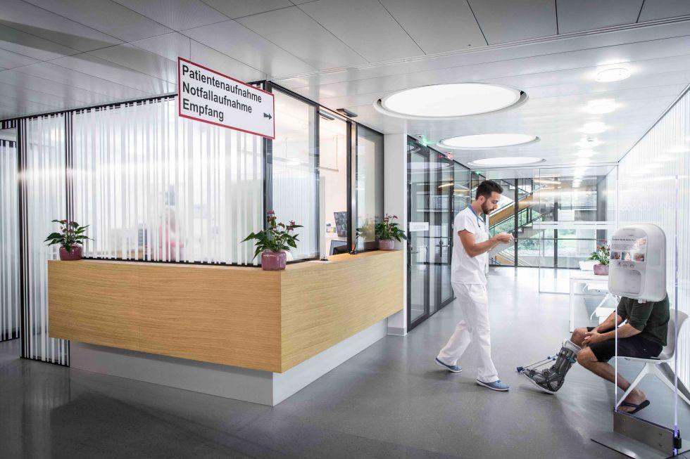 Spital Muri  - Spital Muri