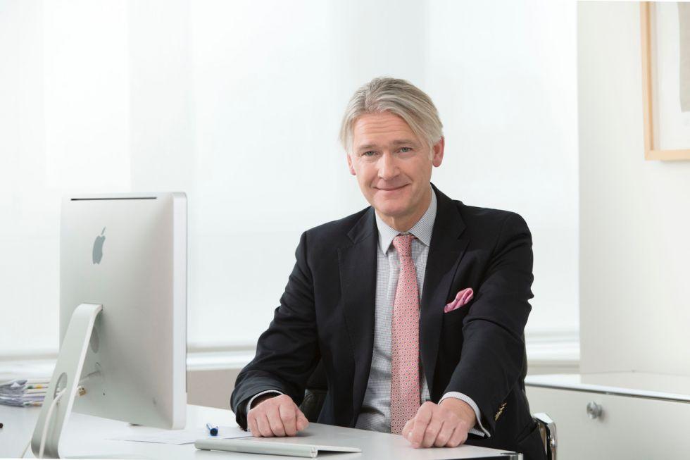 Dr. - Joachim Conze - UM Hernienzentrum Dr. Conze