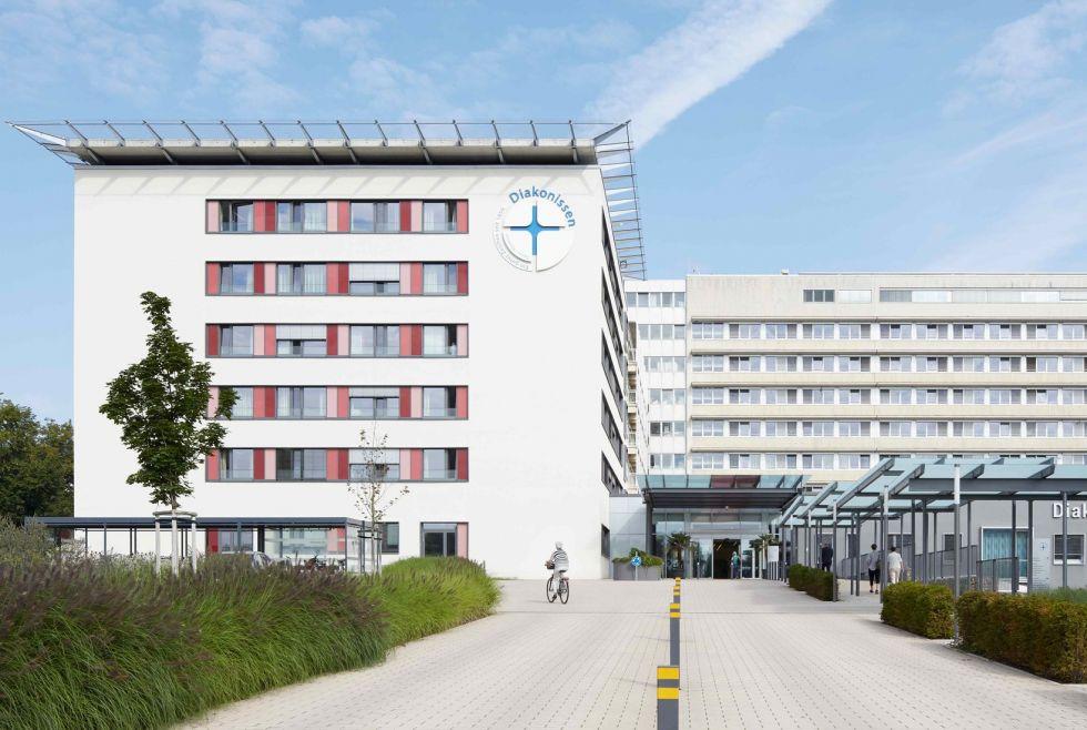 Priv.-Doz. - Dirk Jentschura - Diakonissen-Stiftungs-Krankenhaus Speyer gGmbH