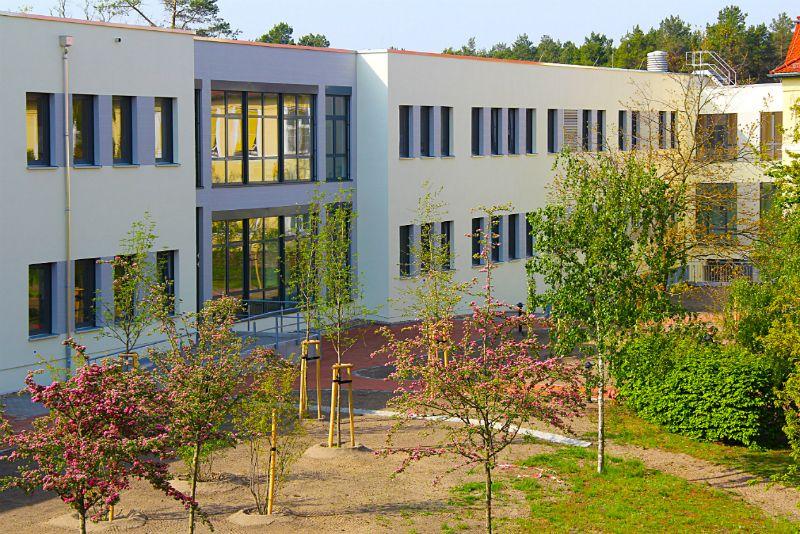 Dr. - Olaf Schega - Johanniter-Krankenhaus im Fläming Treuenbrietzen GmbH
