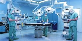 Da Vinci Prostatektomie