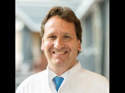 Prof. - Karsten E. Dreinhöfer - Orthopädische Reha - Berlin