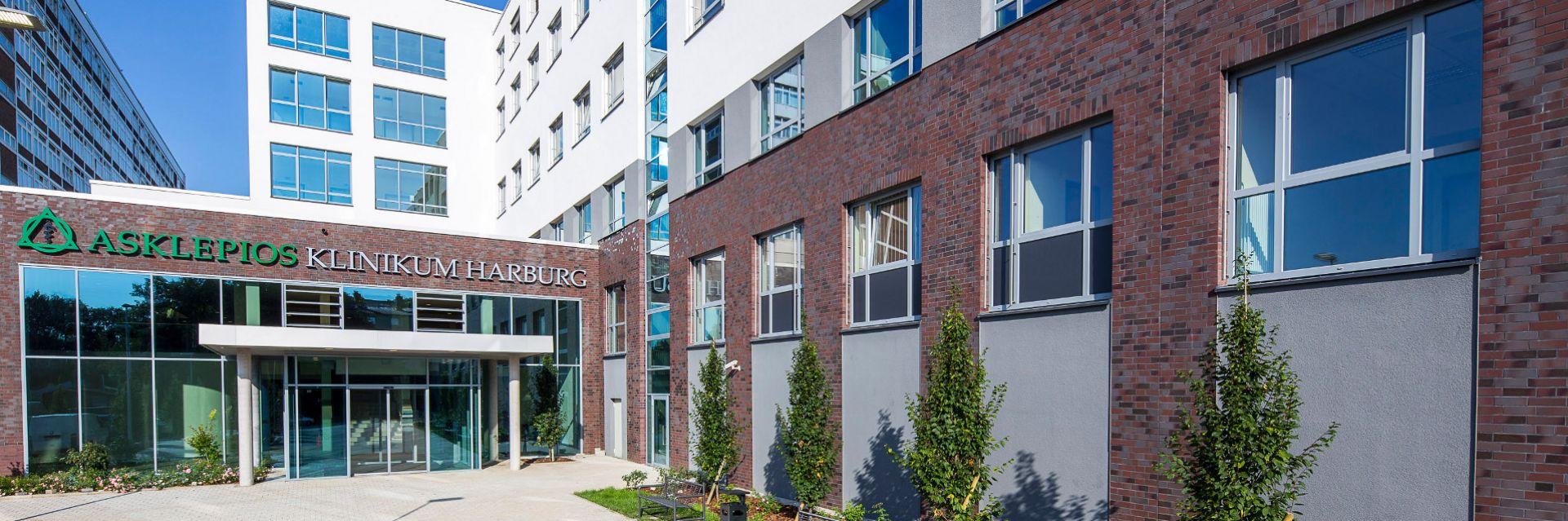 Asklepios Klinik Harburg