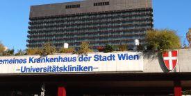 Allgemeines Krankenhaus der Stadt Wien - Medizinische Universität Wien