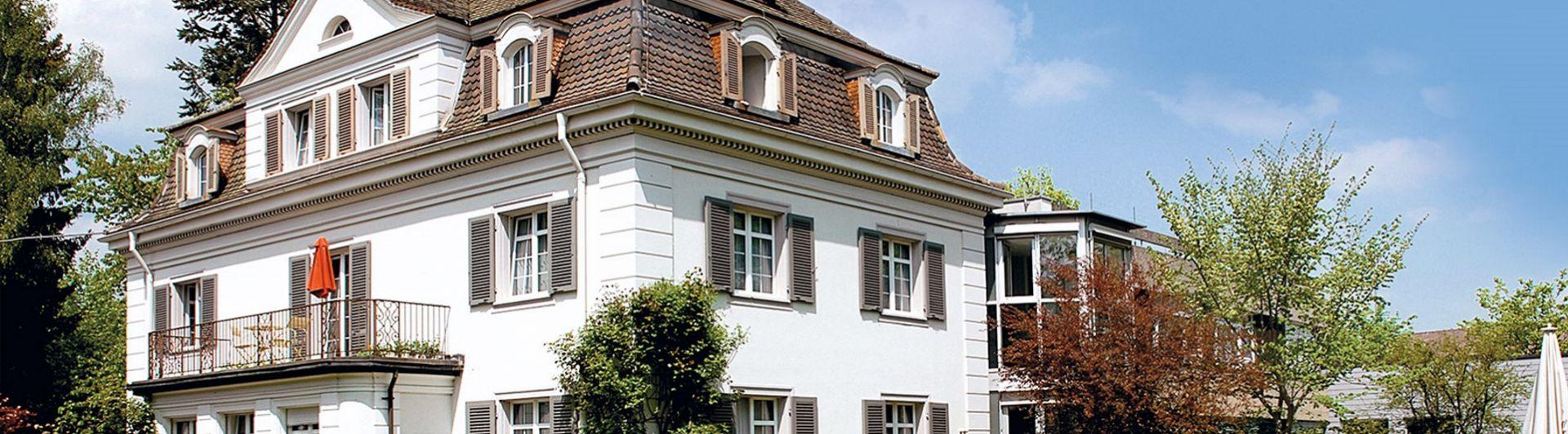 Hirslanden Klinik Belair, Schaffhausen