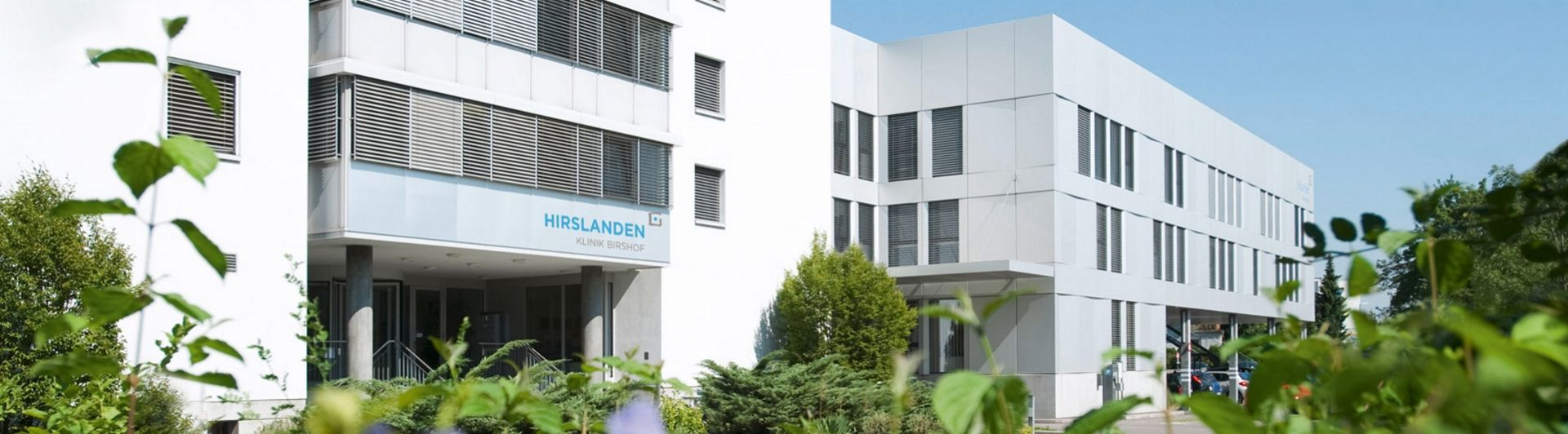 Hirslanden Klinik Birshof, Münchenstein Basel