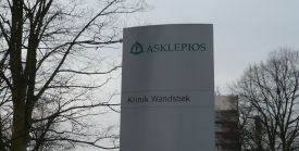 Asklepios Klinik Wandsbek