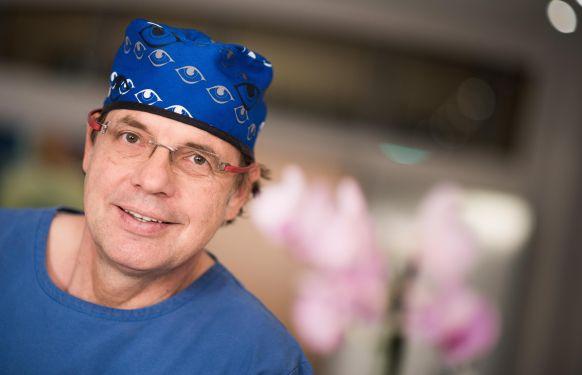 Dr. - Johann C. Ragg - angioclinic® Venenzentrum München