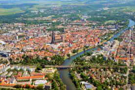 Fachärzte und medizinische Spezialisten in Ulm